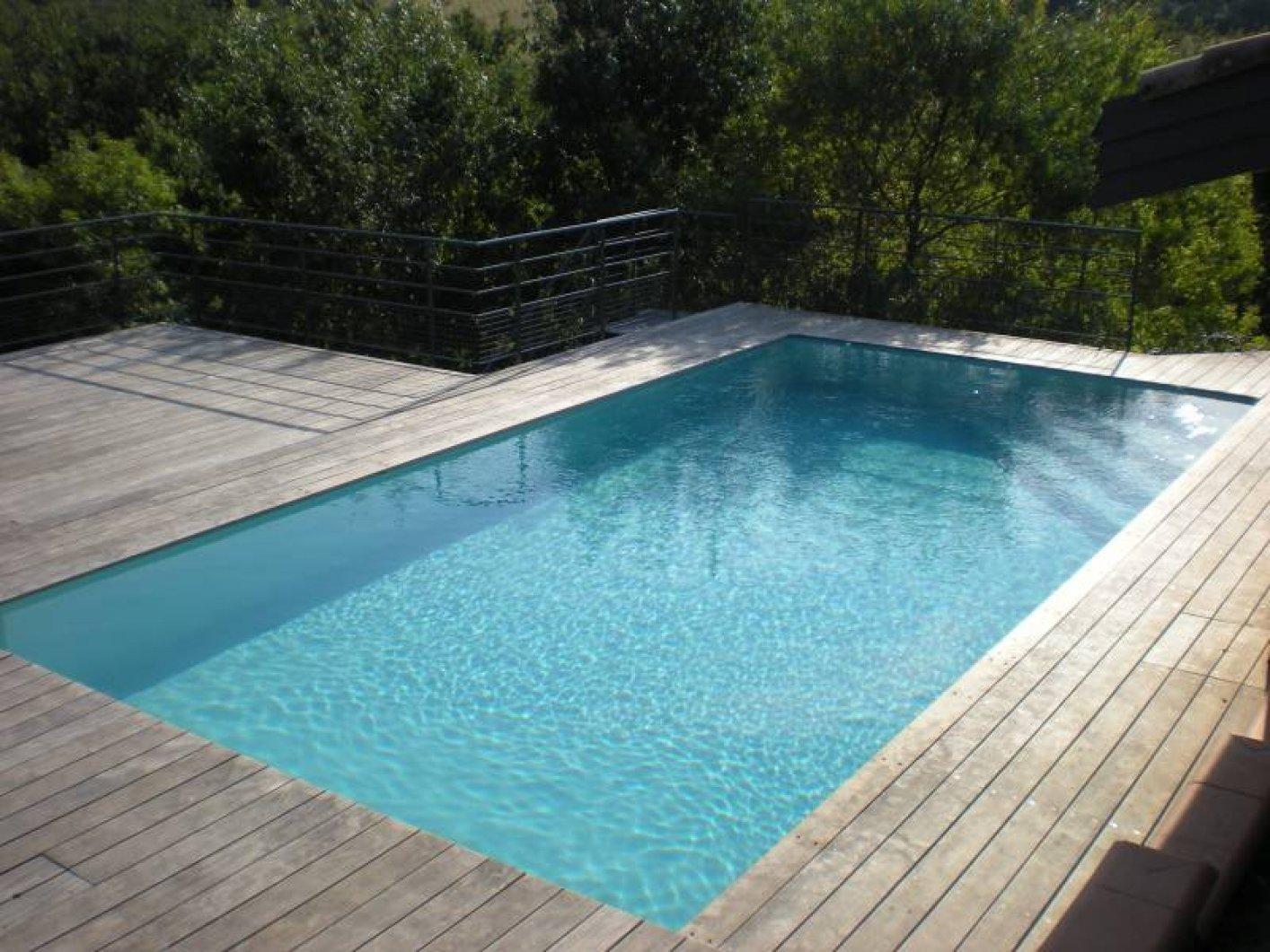 Piscines en aluminium 40 64 - Diabolo piscine ...